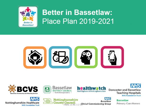 Bassetlaw Place Plan 2019 2021