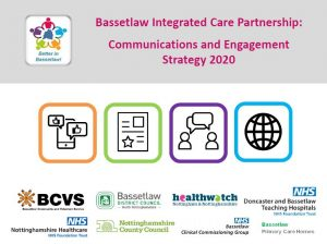 Bassetlaw ICP Communications and Engagement Strategy 2020