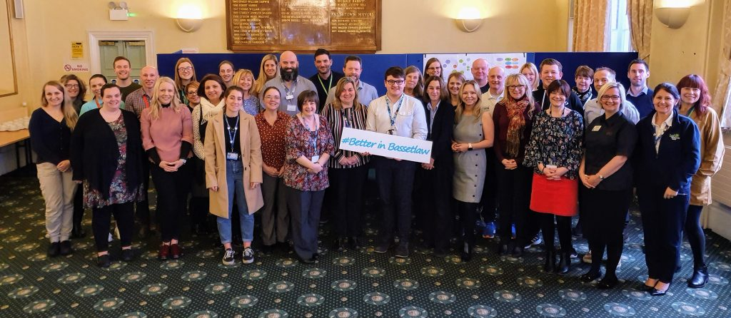bassetlaw obesity call to action group better in bassetlaw