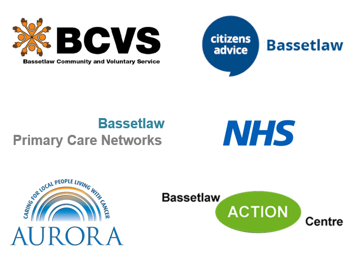 bassetlaw vcs orgs operating digitally